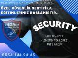 Güvenlik ve danışmanlık