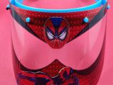 Medical Face Protection Visor Mask Production