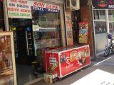 Yüksek Cirolu tekel market