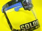 Cheapest Visor Face Protection Mask From The Manufacturer