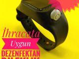Manufacturer Company Wholesale Hygiene Bracelet Watch Apparatus