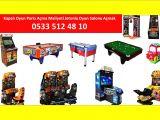Costo di vendita dell'allestimento di parchi giochi pronti per l'esportazione