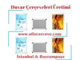 Duvar Çerçeveleri Üretimi İstanbul Ucuz Çerçeve Üretimi