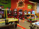 Materials Required to Open a Game Room Lowest Price