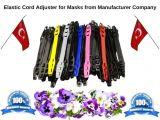 Elastic Cord Adjuster for Masks from Manufacturer Company