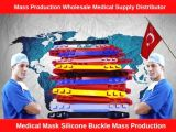 Mass Production Wholesale Medical Supply Distributor