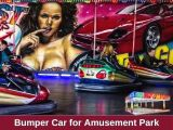 Bumper Car for Amusement Park