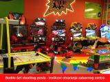 Budite šef vlastitog posla - troškovi otvaranja zabavnog centra