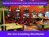 We Are Building Entertainment Centers Worldwide