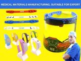 MEDICAL MATERIALS MANUFACTURING, SUITABLE FOR EXPORT