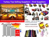 Turkey Top Selling Suppliers - Find Suppliers