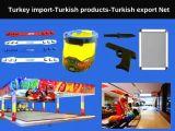 Turkey import-Turkish products-Turkish export Net