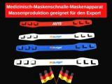 Slikon Yumuşak Toka Almanya'ya İhracat Yapan Firmalar
