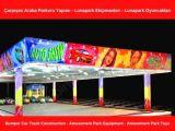 Çarpışan Araba Parça Yapım-Lunapark Aletleri-Lunapark Oyuncakları