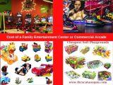 Otellerde Bulunan Aktivite Alanlarında Oyun Salonlarındaki Makinalar Kurulumu