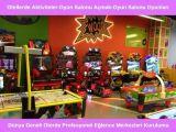 Otellerde Aktiviteler-Oyun Salonu Açmak-Oyun Salonu Oyunları