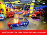 Otellerde Yapılan Etkinlikler Anahtar Teslim Oyun Salonları