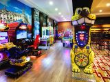 Professional Game Room Price and Game Room Ideas