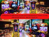 Bowling Entertainment Centers Establishment Cost Turkey