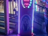İstanbul Cafelere Kiralık Boks Makinesi Koymak Ciro Paylaşımlı