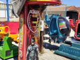 Kiralık Boks Makineleri Marmara Bölgesi