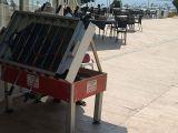 Sahil Cafe İşletmere Ciro Paylaşımlı Langırt Kiralayan Firmalar