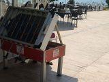 KumbağPlajı Kafelere Ciro Paylaşımlı Langırt Oyun Makineleri Kiralama