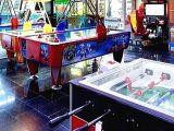 Marmaraereğlisi İşletmelere Langırt Oyun Makinesi Koymak