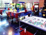 الشركات المصنعة لآلات غرفة الألعاب المهنية تركيا