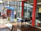 Çorlu Cafe Bar Ciro Paylaşımlı Langırt Kiralama İşi