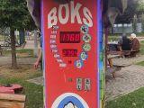 İstanbul Boks Oyun Makinesi Kiralama İşi Yapan Firmalar