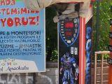 Ciro Paylaşımlı Kiralama Boks Oyun Makinaları İstanbul