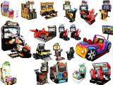 Arcade Machines Wholesale Turkey