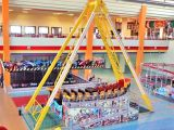 Bumper Car Track Affordable Amusement Park Machines
