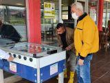 Üniversite Kantin işletmeciliği Ciro Paylaşımlı Oyun Makineleri Kiralama