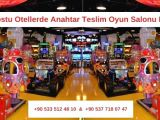 Commercial Indoor Playground Equipment Turkey