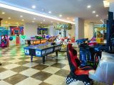 Indoor Playground Equipment Prices for Kids