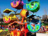 Turkish Firms Establish Amusement Parks Amusement Centers