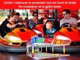 Establishing Amusement Parks Amusement Centers in Arab Countries