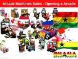 Build wholesale arcade machines and Entertainment Centers
