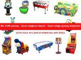 Инсталиране на детски площадки и развлекателни центрове