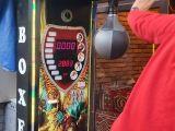 Boks Yumruk Atma Makinesi Kiralama Fiyatları İstanbul